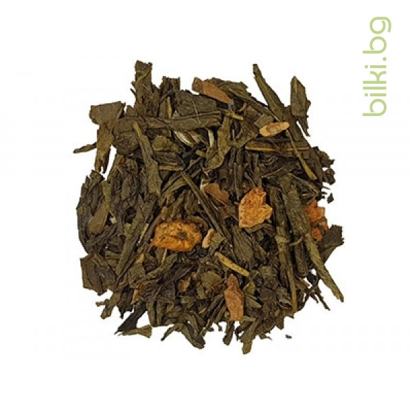 веда, сенча канела, бял чай, зелен чай