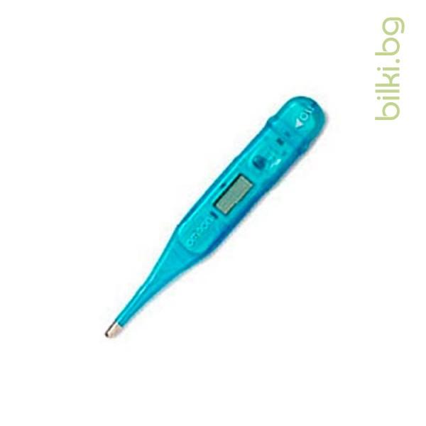 дигитален термометър, о- temp iii, omron