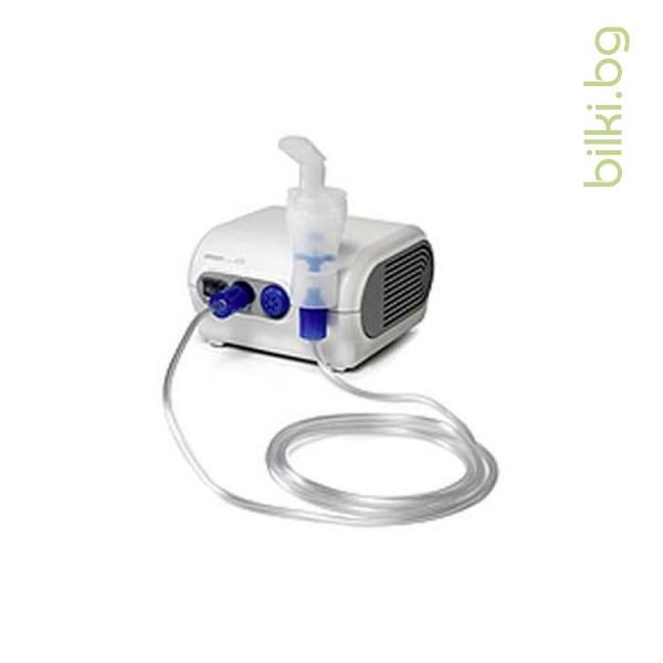omron, com air c 28, инхалатор, респираторна терапия