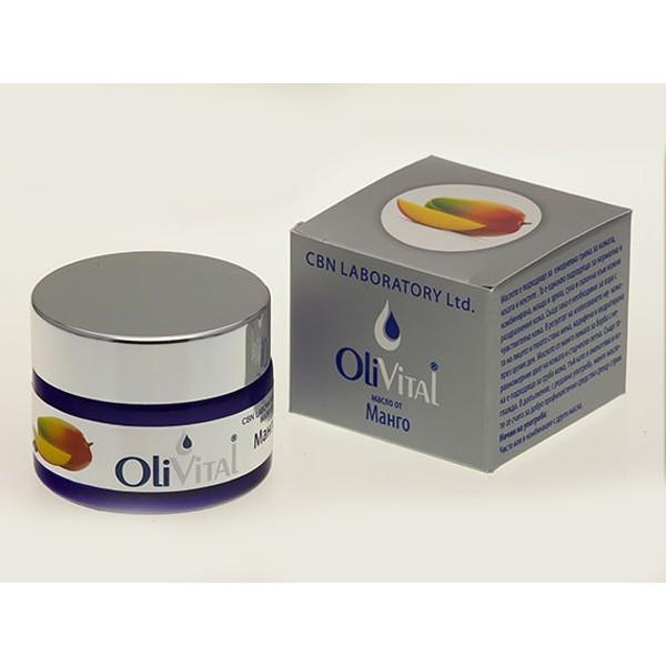 масло от манго, оливитал