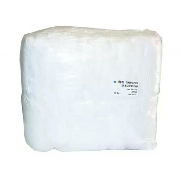 продукт,памперси за възрастни на едро,памперси за възрастни евита
