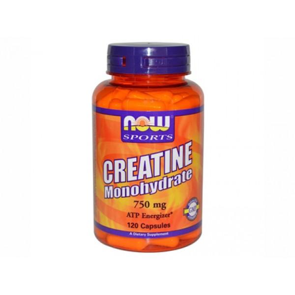 креатин таблетки,creatine monohydrate,now foods,увеличаване на силата