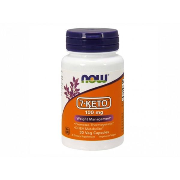 7-KETO,keto,now foods,телесното тегло,термогенеза,метаболит на DHEA