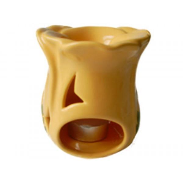лампа за аромотерапия лале