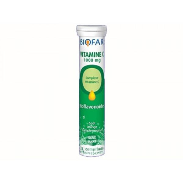 биофар,витамин с