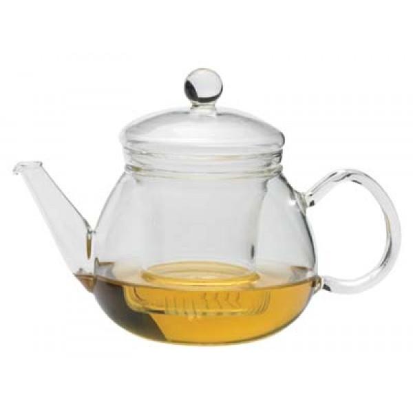 PRETTY TEA I S чайник 0.5 l,филтър-стъкло, дълъг чучур