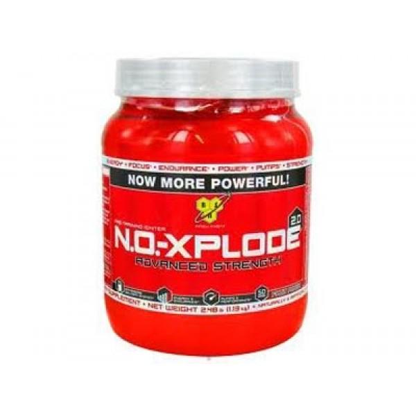 no-xplode 2.0, фитнес добавки