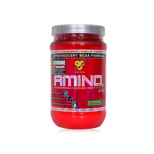 amino x green apple,аминокиселини