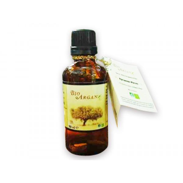 арганово масло, биоарган
