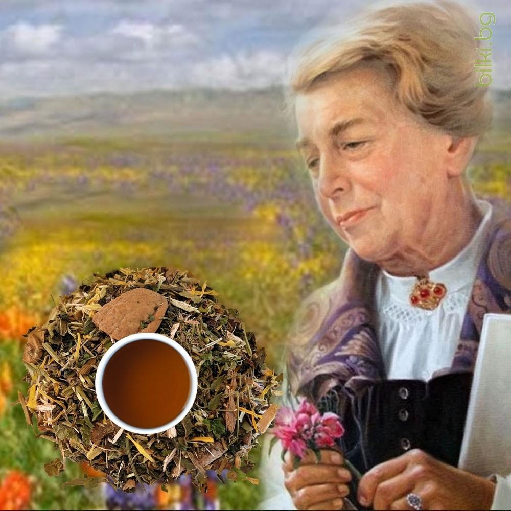 Билковите рецепти на Мария Требен, с които лечителката изцери хиляди хора по света - psorilin.hriciscova.com