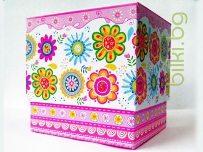 луксозна каша в кутия