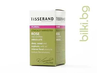 розово масло, тисеран