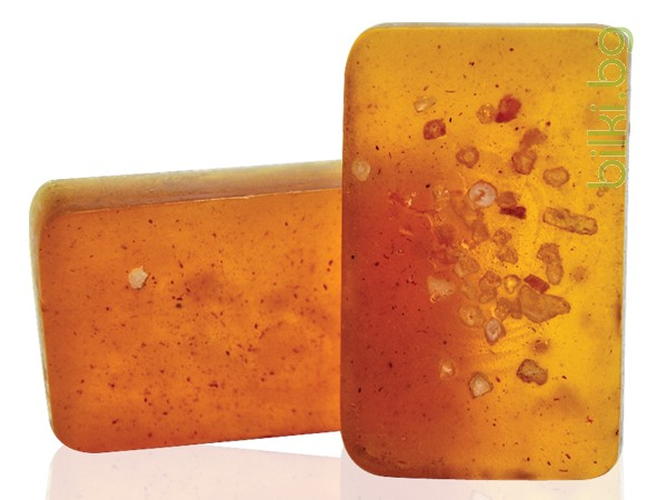 сапун липа, биохерба