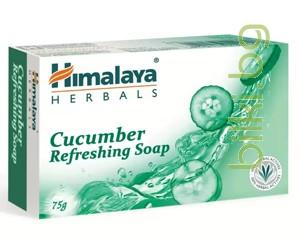 сапун,сапун с краставица,хималая