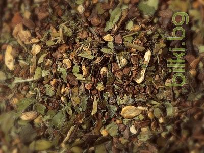 чай йога, аюрведичен