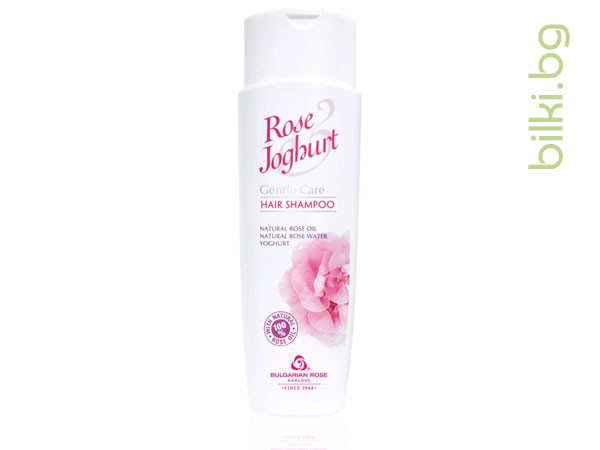 шампоан за коса, rose joghurt, шампоан, коса,