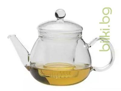 pretty tea, g, чайник, стъклен филтър