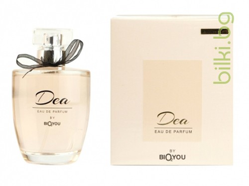 dea, натурална парфюмна вода, вода с морски зърнастец
