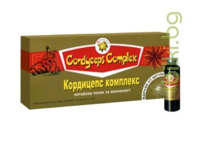 кордицепс комплекс