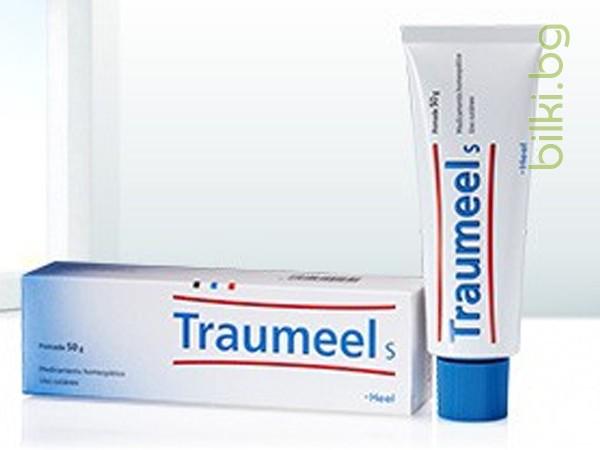 Траумил С 50 г. маз, Traumeel S 50 g, HEEL