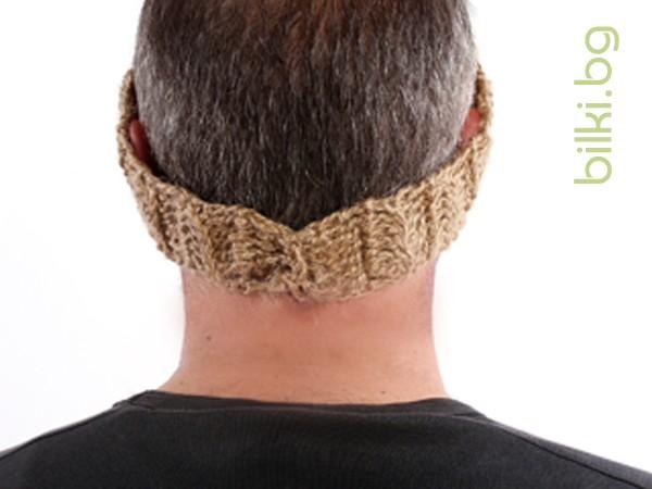 конопена лента, лента за глава, болка, коносан, артрози, артрити