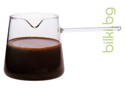 Каничка за кафе IBRIK 0.5 l - Йена Глас