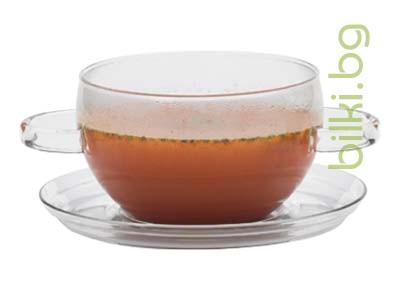 Супена чаша HOT POT 0,4 л - Йена Глас