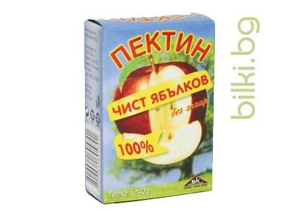 пектин без захар