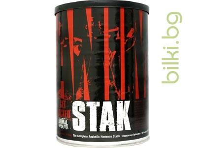 animal stak,фитнес добавки