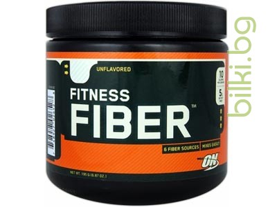 fitness fiber, храносмилане