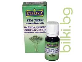 масло от чаено дърво
