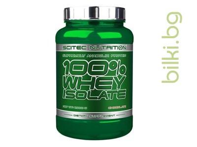100% whey isolate, протеини