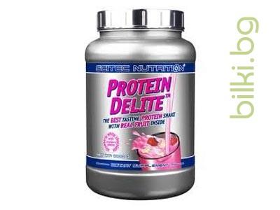protein delite, протеини