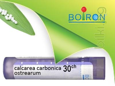 калкареа, calcarea carbonica ostr. ch 30, боарон