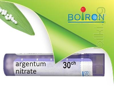аргентум, argentum nitrate, ch 30, боарон