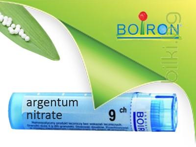 аргентум, argentum nitrate, ch 9, боарон