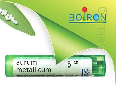 аурум, aurum metallicum, ch 5, боарон