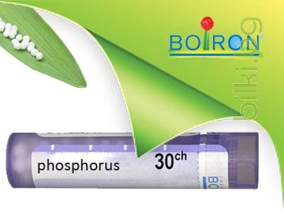 phosphorus, boiron