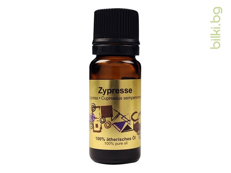 styx, кипарис, етерично масло