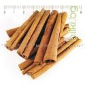 Канелени пурички, Канела Касия , Кора на пръчици , Cinnamomum verum , пръчки 8 см