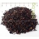 Черен чай Даржелинг , Листенца