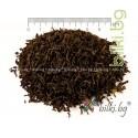 Черен чай Ърл Грей , рязани листенца - ферментирал чай - силно тонизиращ