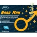 Hard man, Хард ман - революция в леглото
