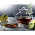 Комплект кана 2 л, 6 чаши + черен чай 50гр