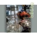 Луксозен сервиз за кафе Passero - Йена Глас