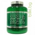 100% Whey Isolate, 2000гр, Scitec Nutrition, HealthStore