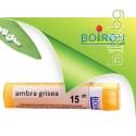 Амбра гризеа, AMBRA GRISEA CH  15, Боарон