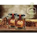 Перга - пчелен хляб - 100g стъкло 1 бр