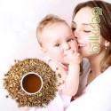 Чай Лактостоп, за спиране на кърмата, когато бебето е пораснало, насипен билков чай, натурален