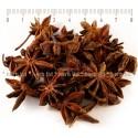 Анасон звездовиден , плод , Illicium verum , подправка
